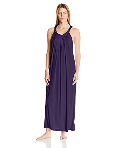 Arabella Womens Long Nightgown 0