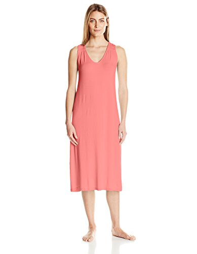Arabella Womens Racerback Nightgown 0